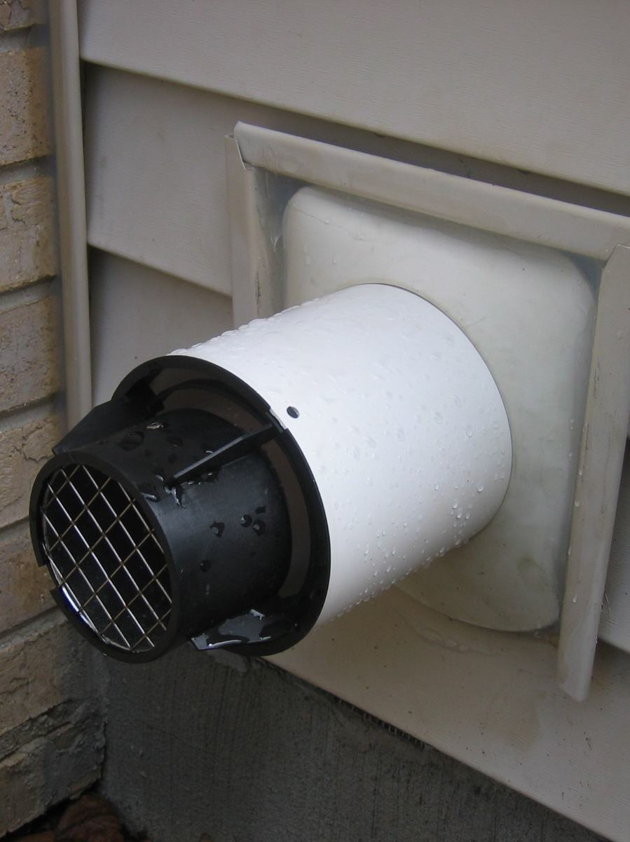 Inline Vent Fans For Bathrooms : How to install bathroom vent fan bath fans
